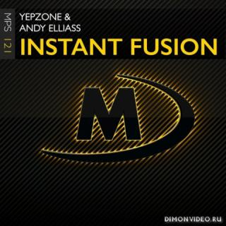 Yepzone & Andy Elliass - Instant Fusion (Extended Mix)