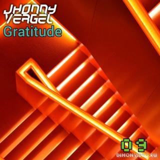 Jhonny Vergel - Gratitude (Original Mix)