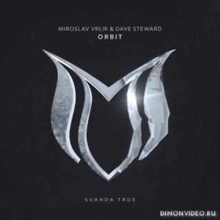 Miroslav Vrlik & Dave Steward - Orbit (Extended Mix)