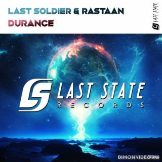 Last Soldier & Rastaan - Durance (Extended Mix)