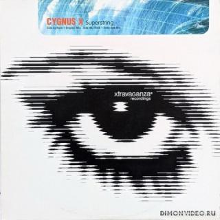 Cygnus X - Superstring (Inversed Remake)