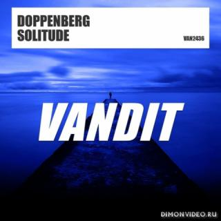 Doppenberg - Bliss Of Solitude (Extended Mix)