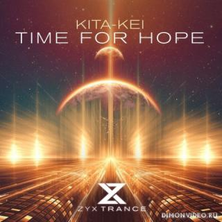 Kita-Kei - Time For Hope (Extended Mix)