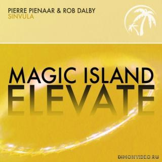 Pierre Pienaar & Rob Dalby - Sinvula (Extended Mix)