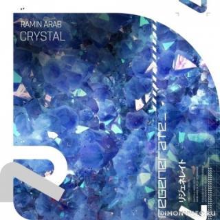 Ramin Arab - Crystal (Extended Mix)