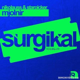 Nikolauss & Starpicker- Mjolnir (Extended Mix)