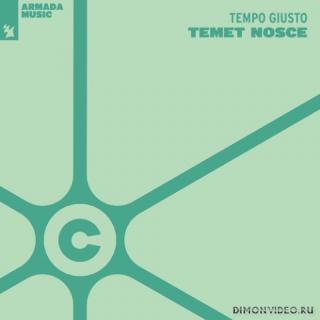 Tempo Giusto - Temet Nosce (Extended Mix)