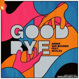 Armin van Buuren feat. Skoles - Goodbye (Extended Mix)