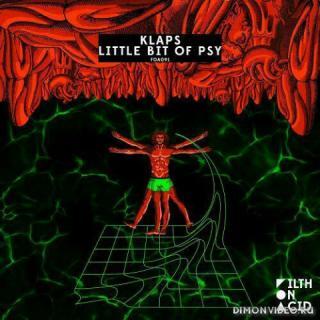 Klaps (BE) - Sanctify (Original Mix)