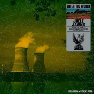 Juelz & Jawns - Enter The World (Original Mix)