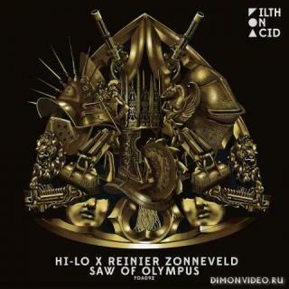 HI-LO x Reinier Zonneveld - Saw of Olympus (Original Mix)
