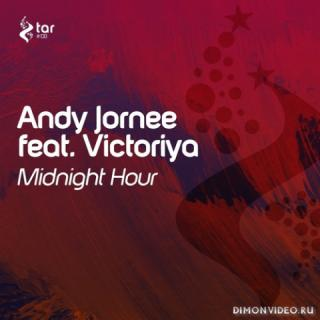 Andy Jornee feat. Victoriya - Midnight Hour (Extended Mix)