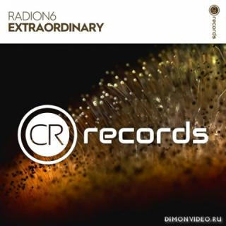Radion6 - Extraordinary (Extended Mix)
