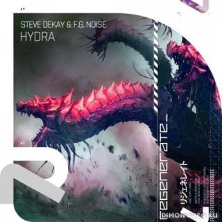 Steve Dekay & F.G. Noise - Hydra (Extended Mix)
