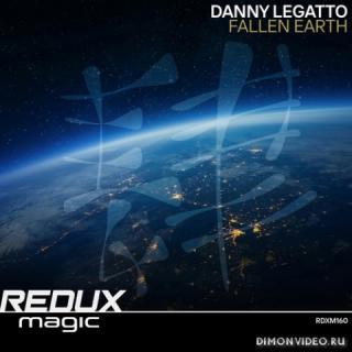 Danny Legatto - Fallen Earth (Extended Mix)