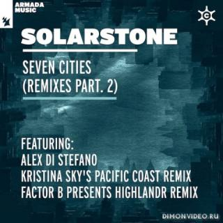Solarstone - Seven Cities (Alex Di Stefano Extended Remix)