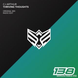 CJ Arthur - Thriving Thoughts (Original Mix)