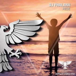 DJ Phalanx - Rise (Extended Mix)