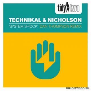 Technikal & Nicholson - System Shock (Dan Thompson Remix)
