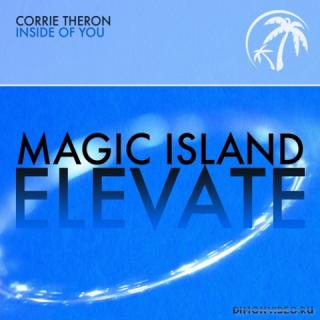 Corrie Theron - Inside Of You (Extended Mix)