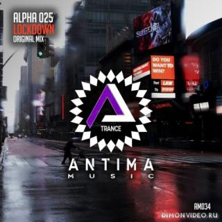 Alpha025 - Lockdown (Extended Mix)