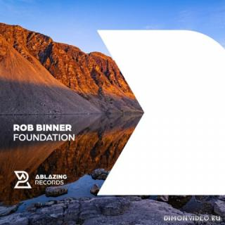 Rob Binner - Foundation (Extended Mix)