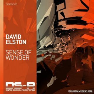 David Elston - Sense Of Wonder (Extended Mix)