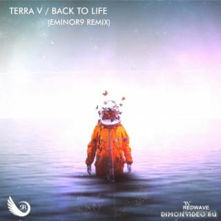 Terra V. - Back To Life (Eminor9 Extended Remix)