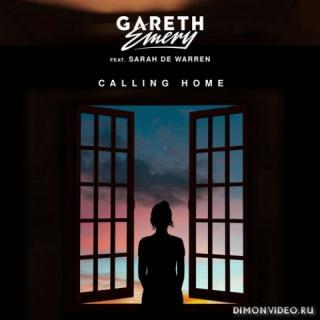 Gareth Emery feat. Sarah De Warren - Calling Home (Extended Mix)