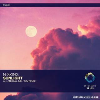 N-sKing - Sunlight (Extended Mix)
