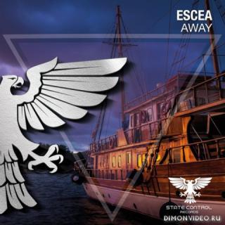 Escea - Away (Extended Mix)
