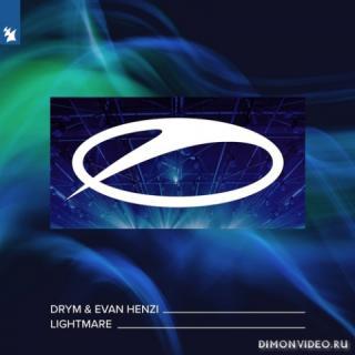DRYM & Evan Henzi - Lightmare (Extended Mix)
