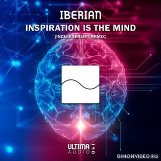 Iberian - Inspiration Is The Mind (Original Mix)