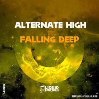 Alternate High - Falling Deep (Extended Mix)