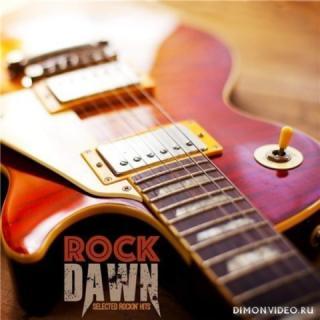 Various Artists-Rock dawn selected rockin' hits
