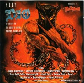 Holy Dio - A tribute to the voice of metal: Ronnie James Dio (2CD) (1999)