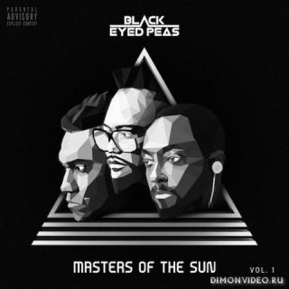 Black Eyed Peas (the) -Masters of the sun vol.