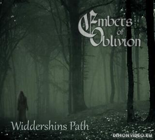 Embers Of Oblivion - Widdershins Path (2018)