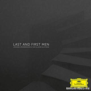 Johann Johannsson & Yair Elazar Glotman - Last And First Men