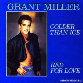 Grant Miller - Colder Than Ice (Happy Remix)