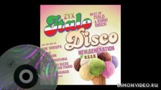 Linda Jo Rizzo - Ussr (Zyx Italo Mix)