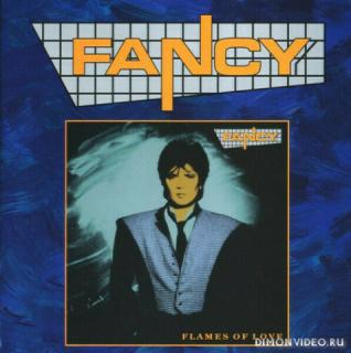 Fancy - Flames of love  ( remix by kriss)
