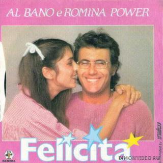 Al Bano & Romina Power  -  Felicita (DJ ViTar Reboot Mix)
