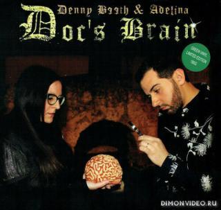 Denny Beeth & Adelina  -  Aliens 3000