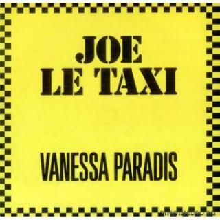 Vanessa Paradis - Joe Le Taxi (Red Line Reboot)