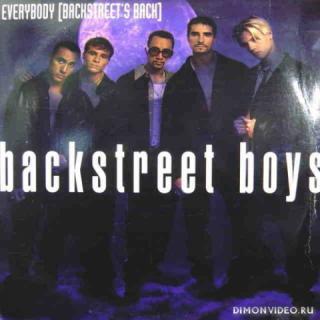 Backstreet Boys – Everybody (Antonio Strong & Denice Remix)