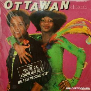 Ottawan  -  D.I.S.C.O. (Daav One Remix)