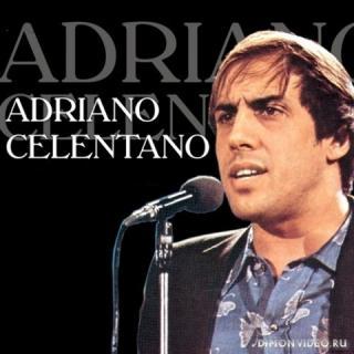 Adriano Celentano  -  La Shate Mi Cantare (DJ Khara Remix)