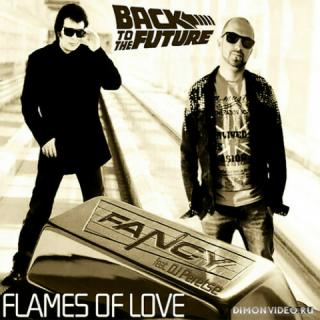 Fancy  -  Flames Of Love (DJ Peretse Remix)