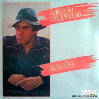 Adriano Celentano  -  Suzanna Got Served (DJ EM.K. Remix)
